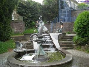 telekombrunnen